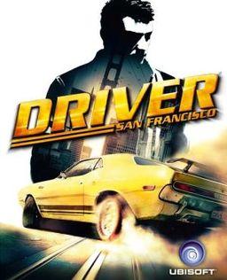 256px-Driver San Francisco Box Art