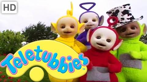 Teletubbies Gospel Singing - Full Episode