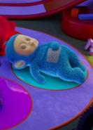 Sleepy-BIes Mimi Tiddlytubby