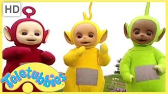 ★Teletubbies English Episodes★ Woodlice ★ Full Episode - HD (S08E201)