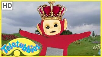 Teletubbies English Episodes - Old King Cole ★ Full Episode 213 US