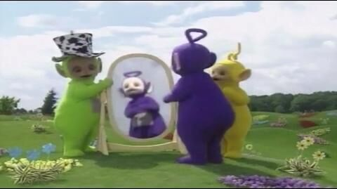 Teletubbies- Eid's New Clothes (US Version)