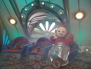 Tubby Toast Accident Teletubbies Wiki Fandom Powered