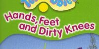 Hands, Feet and Dirty Knees