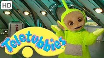 Teletubbies Pancakes - HD Video