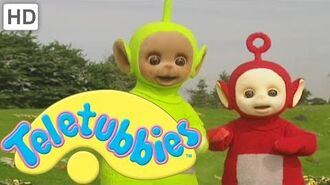 Teletubbies- Otters - HD Video