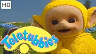 Teletubbies Walking the Dog - Full Episode