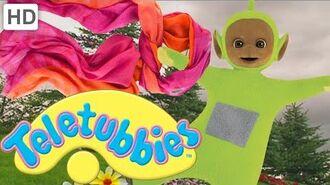 Teletubbies- Jabadayo - Full Episode