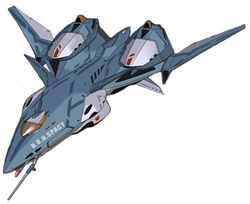 X-9 Ghost