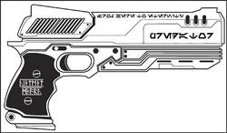 Predator Gun