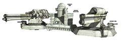 Hammerfaust Artillary