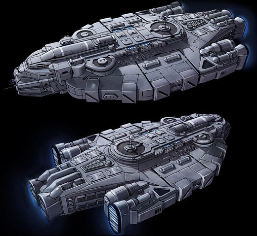 File:Cannon Frigate by KaranaK.jpg