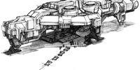 Giga-class Heavy Transport