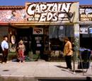 Captain Ed's Records (fictional location)