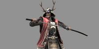 Kurokawa Shinzo (Tenchu Z)