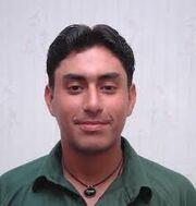 Nasir Jamshed