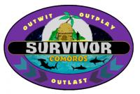 Survivor Comoros Logo