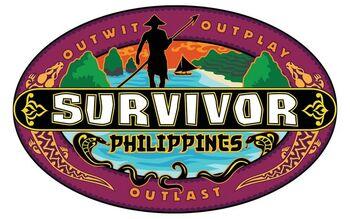 Survivor Philippines 2