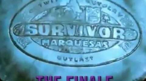 Survivor Marquesas Finale