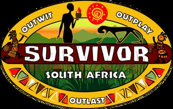 Survivor-SouthAfrica