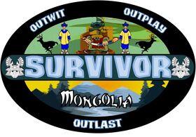 Survivor Mongolia