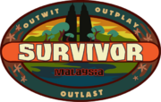 Survivor malaysia