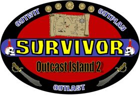 Survivor Outcast Island 2