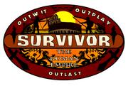 Survivor The Roman Empire 12 - Heroes Vs Villains