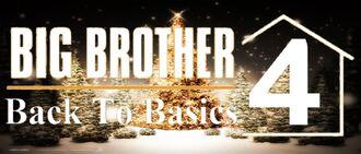 BigBruv's Big Brother 4