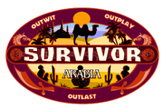 Survivor Arabia 13