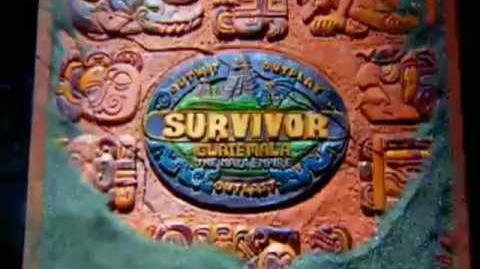 Survivor Guatemala 5