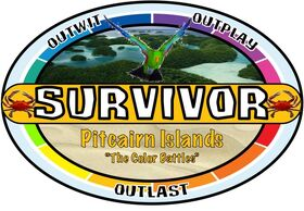 Survivor Pitcairn Islands