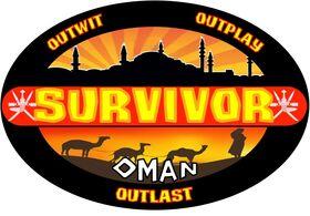 Survivor Oman