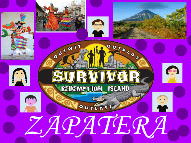 -6 - Zapatera