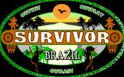 Survivor brazil