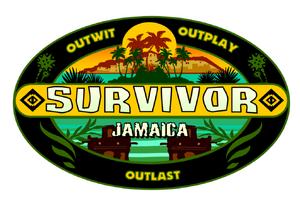 SurvivorJamaicaLogo