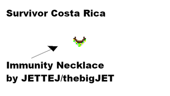 Survivor costa rica necklace by thebigjet-d54q73w