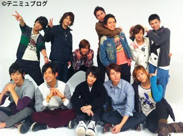 Seigaku6thcast20