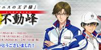 Seigaku vs. Fudomine
