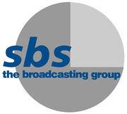 SBS Broadcasting Group Logo