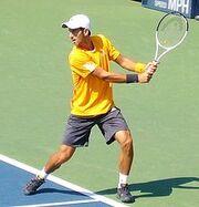Novak Djokovic - 2009 US Open