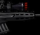 M107远程狙击