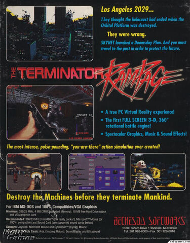 File:The Terminator- Rampage Back Cover.jpg