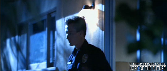 File:T-1000 walks out of the Voight's house..jpg