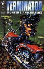 Hunters and Killers, Issue 2