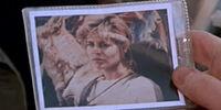 Sarah Connor snapshot