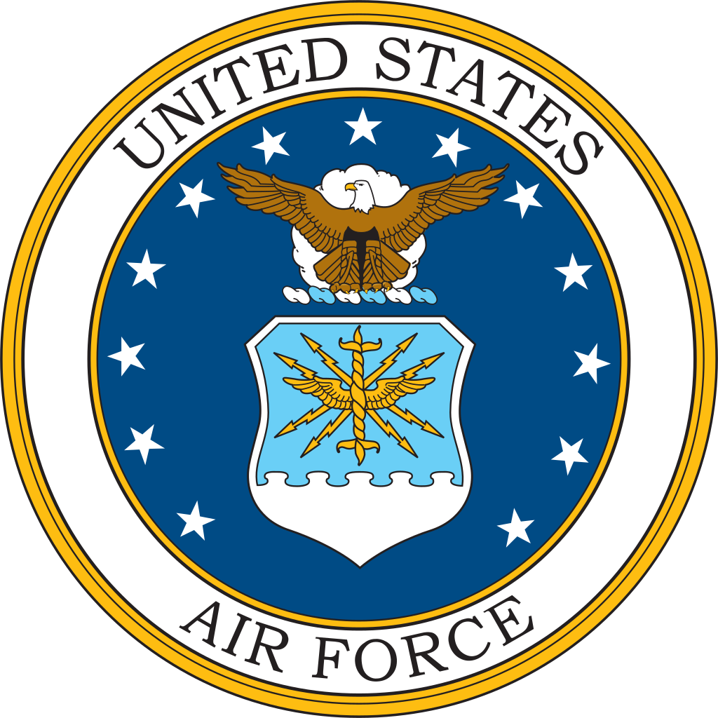 File:Seal of the US Air Force.png