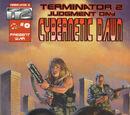 Cybernetic Dawn issue 0: No Fate