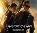 Terminator Genisys (Soundtrack)