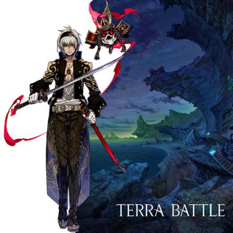 Rejin promotional art